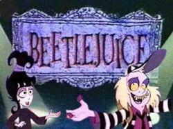 Beetlejuice, Beetlejuice, Beetlejuice!!!