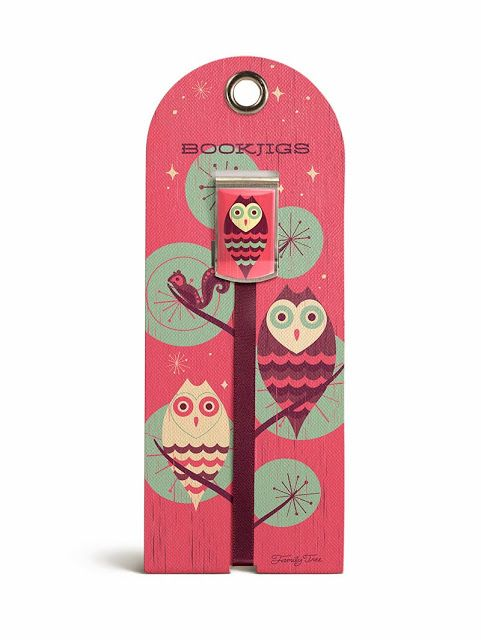Bookjigs on Packaging of the World - Creative Package Design Gallery