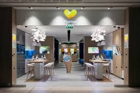 Image result for Shop lounge design