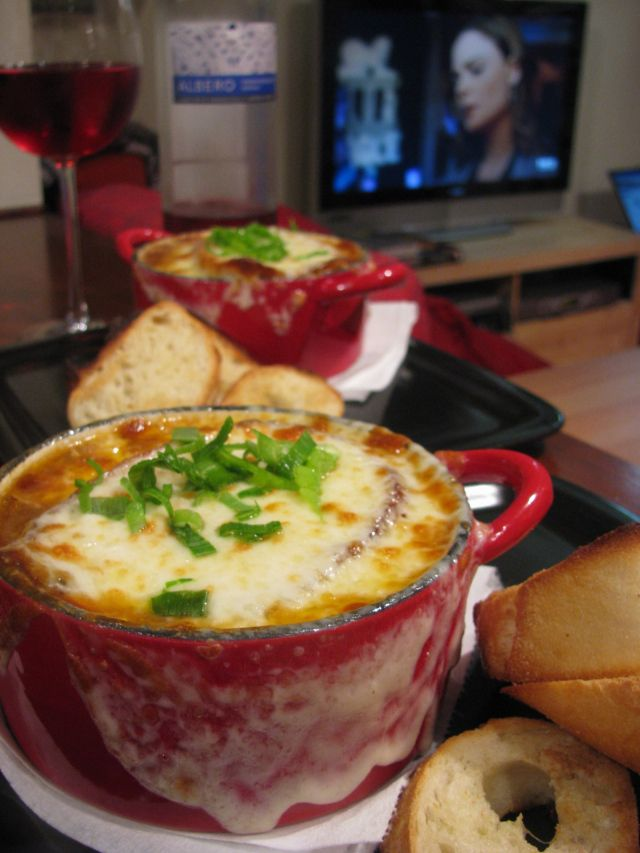 ... Drinks | Pinterest | French Onion Soups, French Onion and Onion Soups