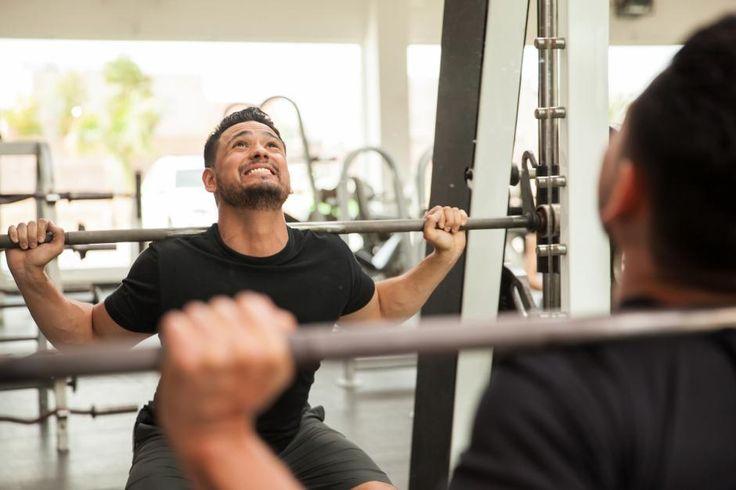 squats ømme muskler træning vente