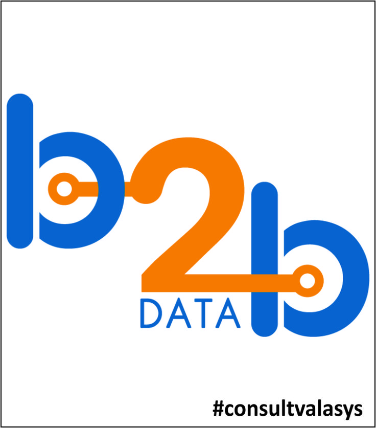 Strategizes your B2B data with our data quality key tasks: profiling, cleansing, and auditing.