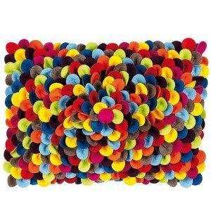 Beddinghouse Sierkussen Confetti