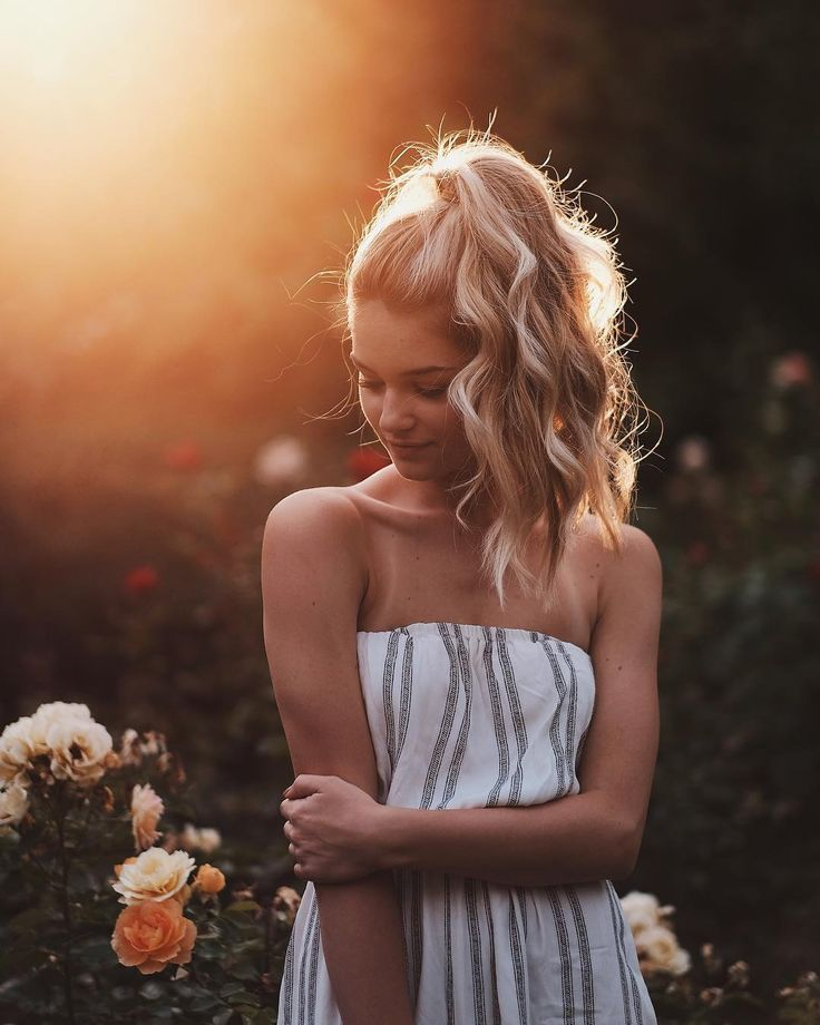 Gorgeous Lifestyle Portrait Photography by Xing Liu – S RTY