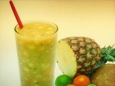 El Champús es una de las bebidas más típicas de Colombia y particularmente del…