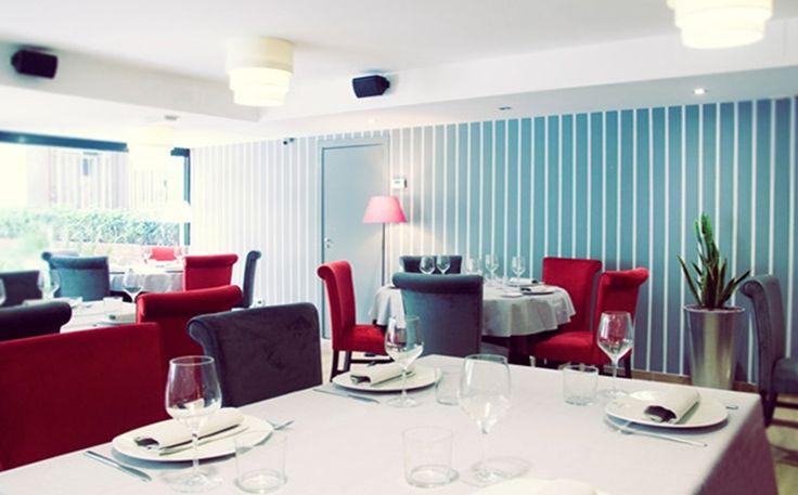 #Restaurante @Velazquez128 #Mesdeloscallos #Madrid