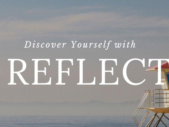 10 minute daily reflection KS2 upwards