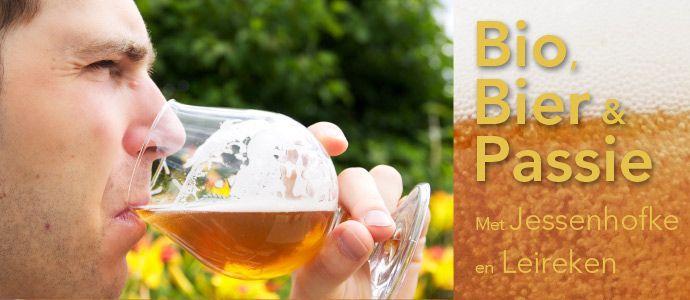 Bio, bier en passie