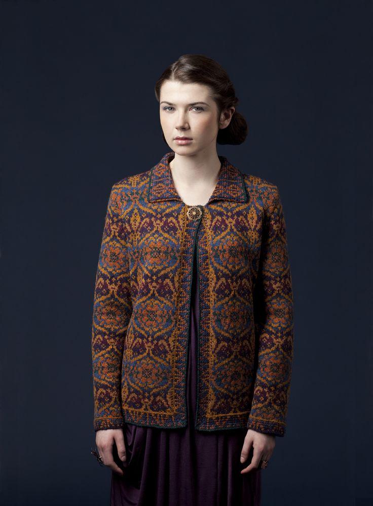 Mary Tudor Alice Starmore Mary Tudor Knitting