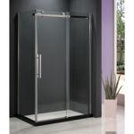 Jade Topaze Rectangular Shower Enclosure