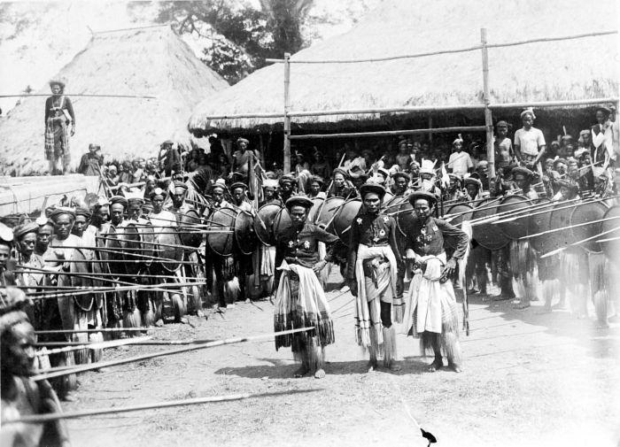 Baju Perang Nusantara - Page41 | Kaskus - The Largest Indonesian Community