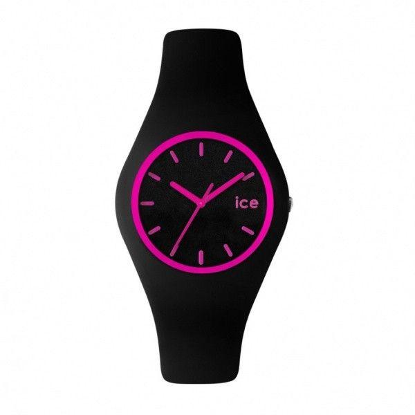 Ice watch pink damenuhr
