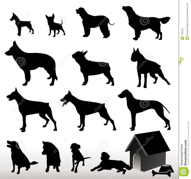 Free Cat Dog Coat Illustration