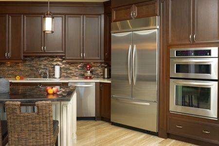 Maintenance Tips for Kitchen Appliances: Stove, Fridge and Dishwasher