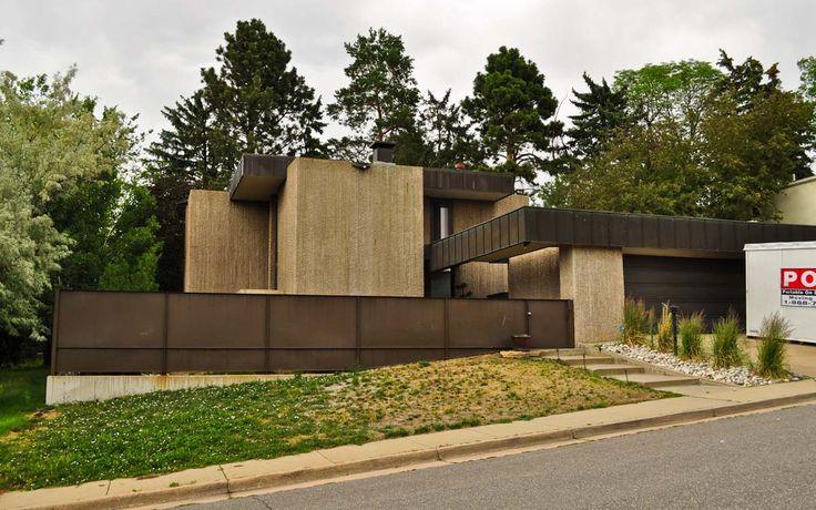 late modernism architecture | modernism similar to earlier modern styles late modern architecture ...