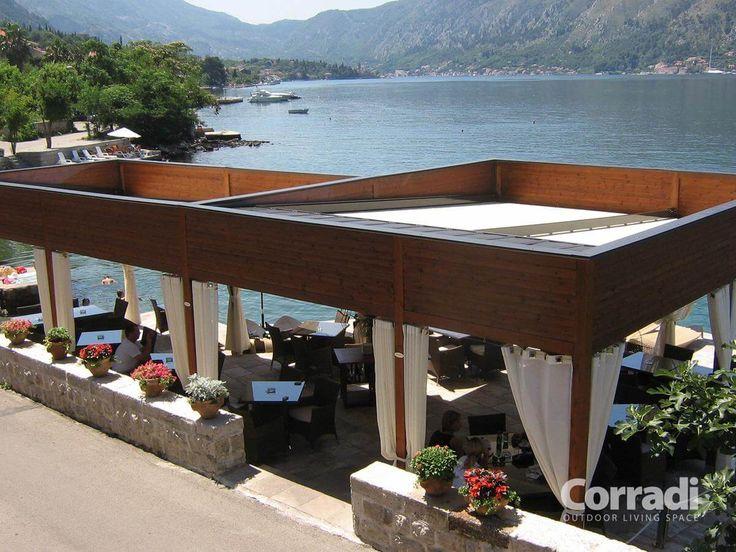 1000 ideas sobre toldos vela en pinterest toldos de for Toldo horizontal terraza