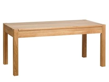 #Salisbury Solid #Oak Coffee #Table