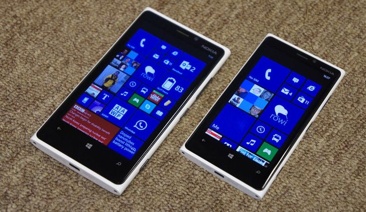 Rumour round up: What's in Windows Phone 8 GDR3?