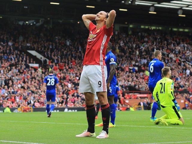 Paul Merson: 'Manchester United's Zlatan Ibrahimovic is no longer world class'