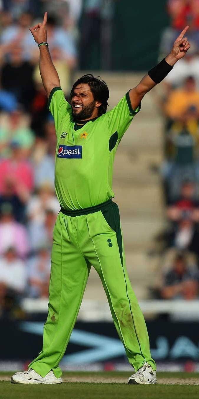 Shahid Afridi 4 Shahid Afridi Pakistan Cricket Team Cricket Quotes