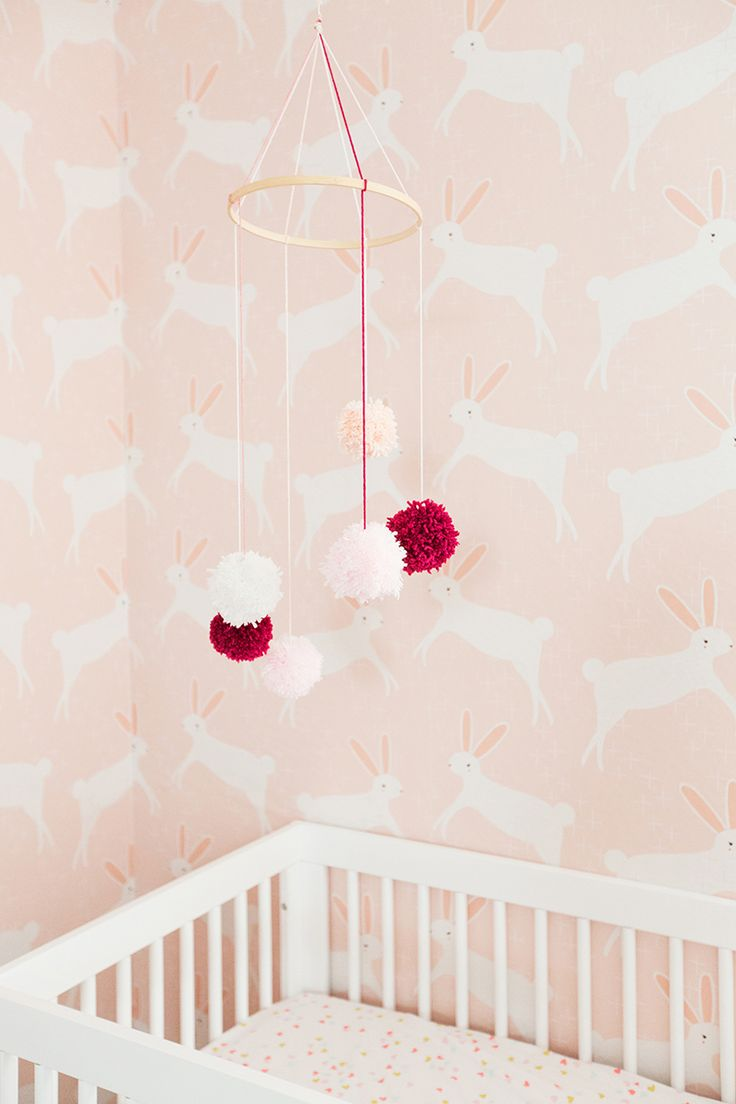 Looking for inspiration to decorate your baby's or child's bedroom?  Whether you want something bright and playful or calm and refined, here are eight stylish themes to feed your decorating fantasies and inspire your perfect nursery.
