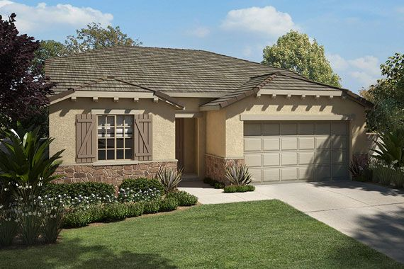 Look Pardee Homes Canyon Hills In Lake Elsinore Ca