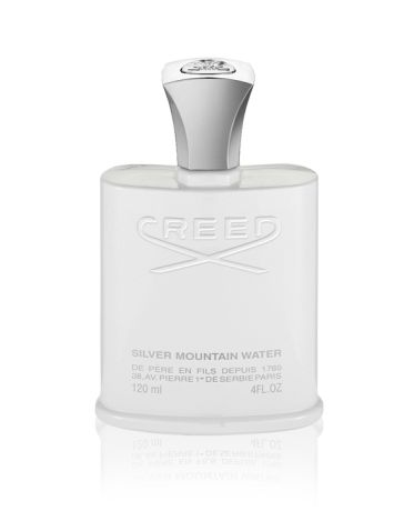 Silver Mountain Water | Creed Fragrances