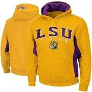 LSU Tigers Men's Sweatshirts - LSU Hoodies for Men, Louisiana State University Hoody, Mens Fleece Sweatshirt - Geaux Tigers!