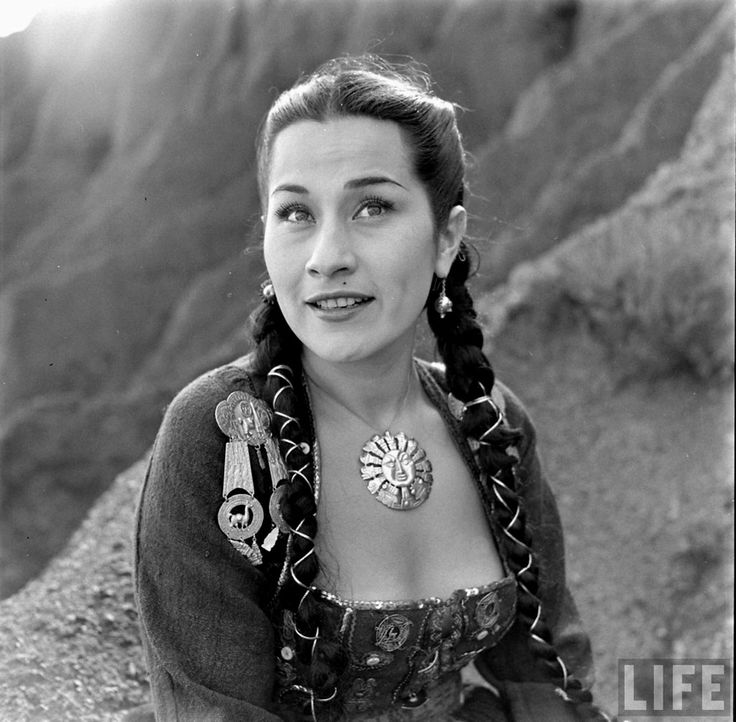 Yma Sumac or Amy Camus: A Field Guide to Five Octave Inca Exotica—The Appendix