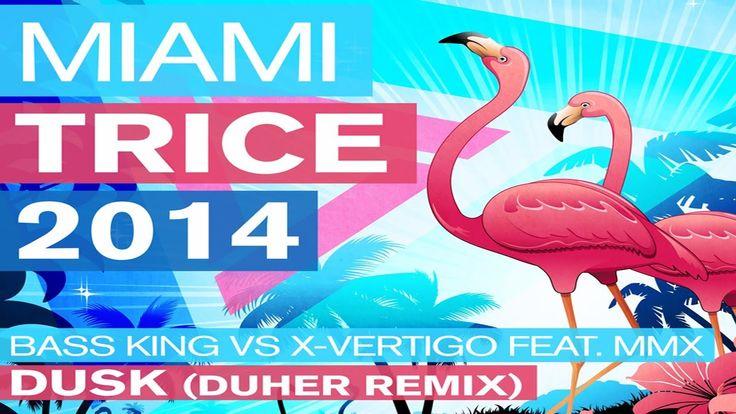 Bass King vs X-Vertigo feat. MMX - Dusk (Duher Remix) (Available March 1...