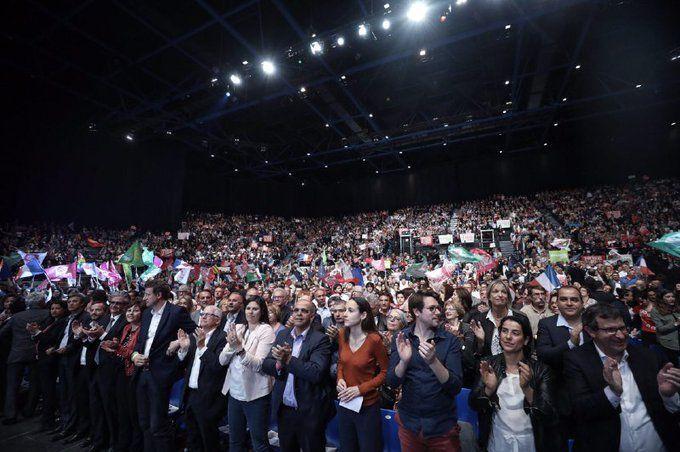 Le journal de BORIS VICTOR : Présidentielle 2017 : résultat du dernier sondage,...