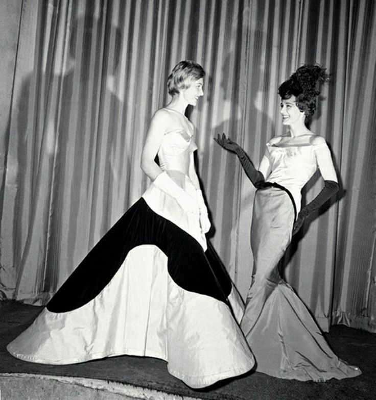 17 Best Images About Charles James On Pinterest Silk