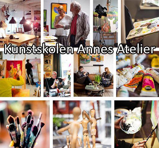 Kunstskolen Annes Atelier