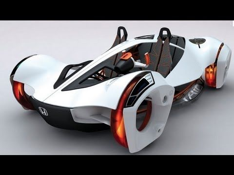 Real Cars Of The Future