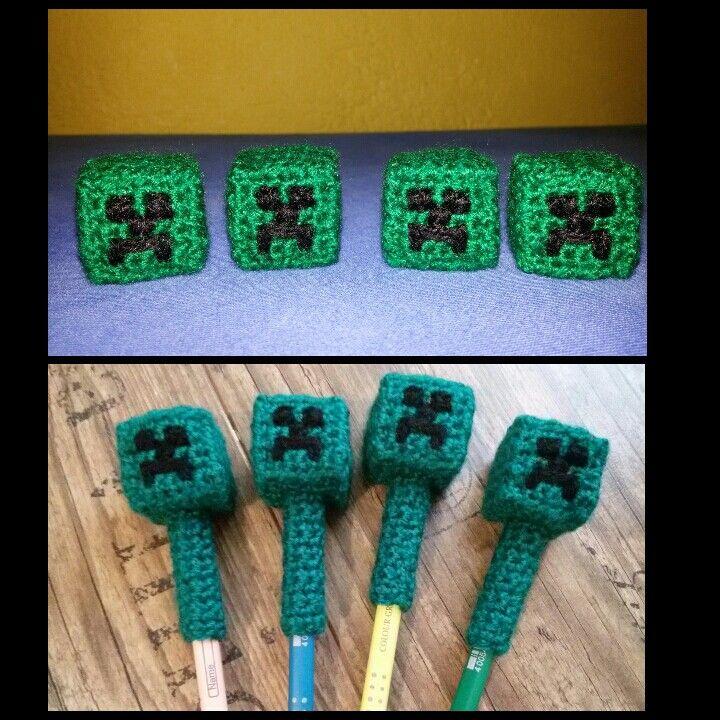Minecraft dla synka:>