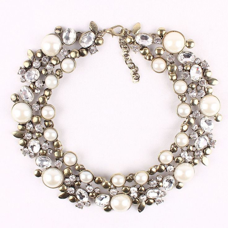 Pearl Pop Necklace