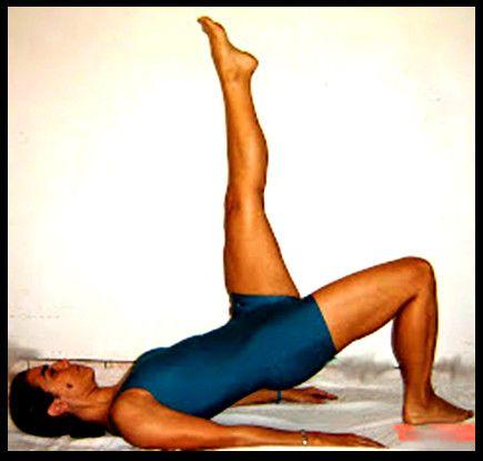 coluna lombar exercícios