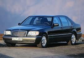 Картинки по запросу Mercedes Benz 600 SEL