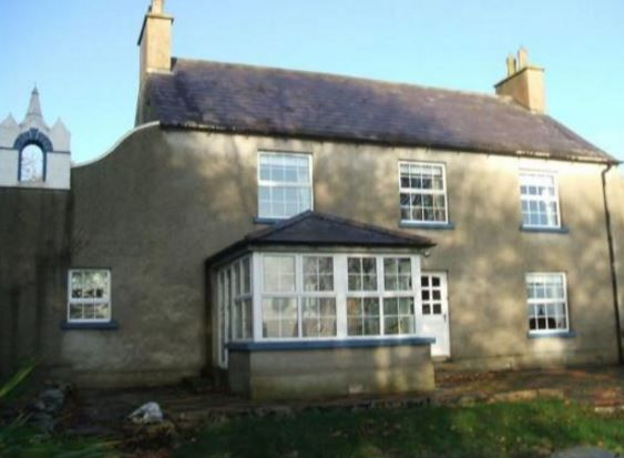 Creevy Lodge Self Catering, Castlederg, Co Tyrone, Northern Ireland (Sleeps 1 - 11). Holiday. Travel. Accommodation. Stay. Cottage.