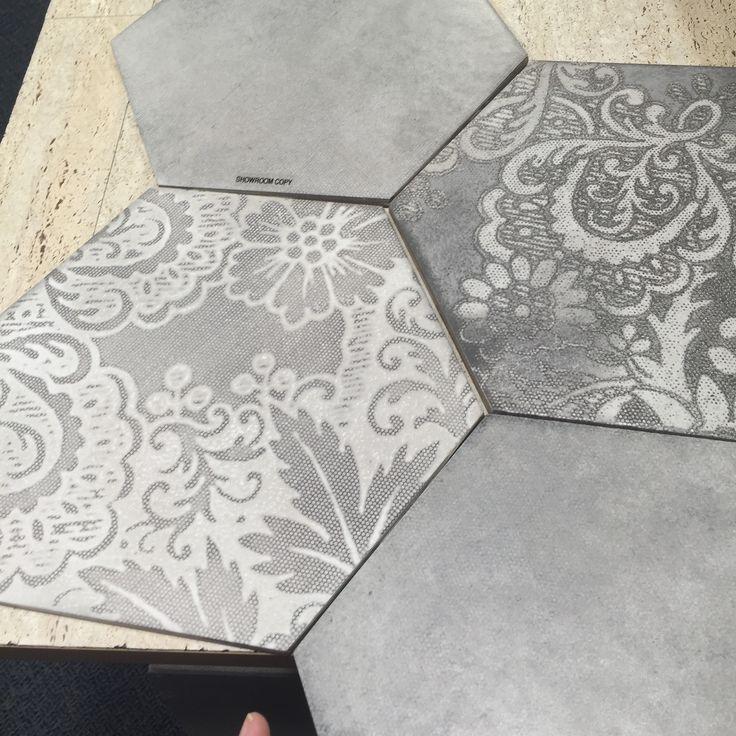 Ensuite floor tiles? Amber tiles