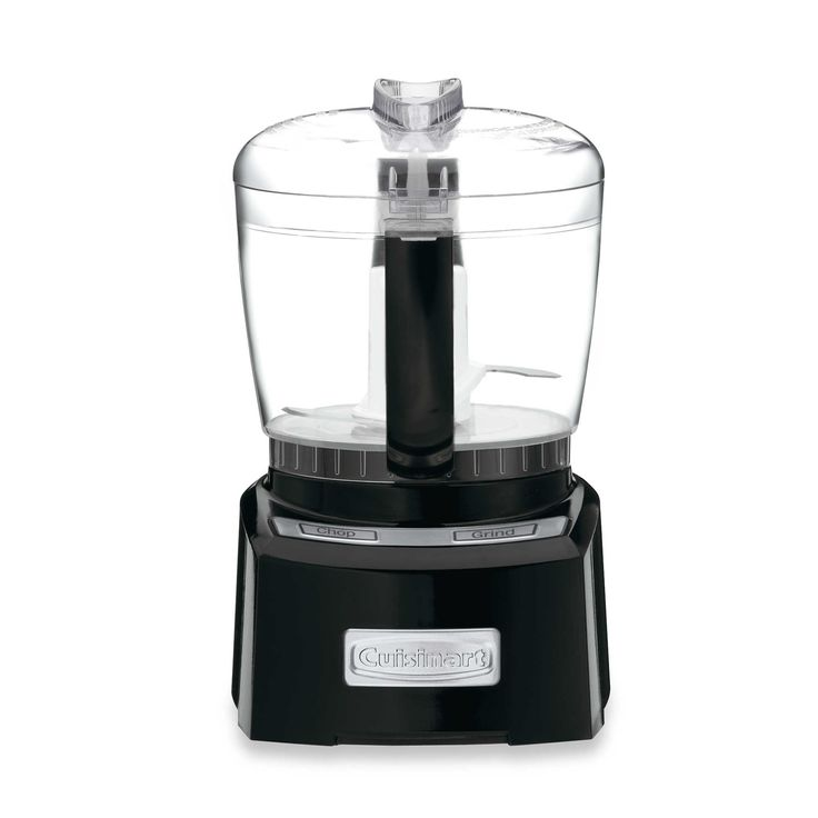 This Cuisinart® food processor is the perfect choice for your food preparation needs.