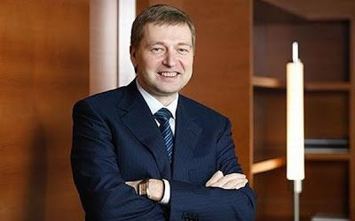 Most Expensive Things in the World: World's Most Expensive Divorce - Dmitry Rybolovlev - $6.17B