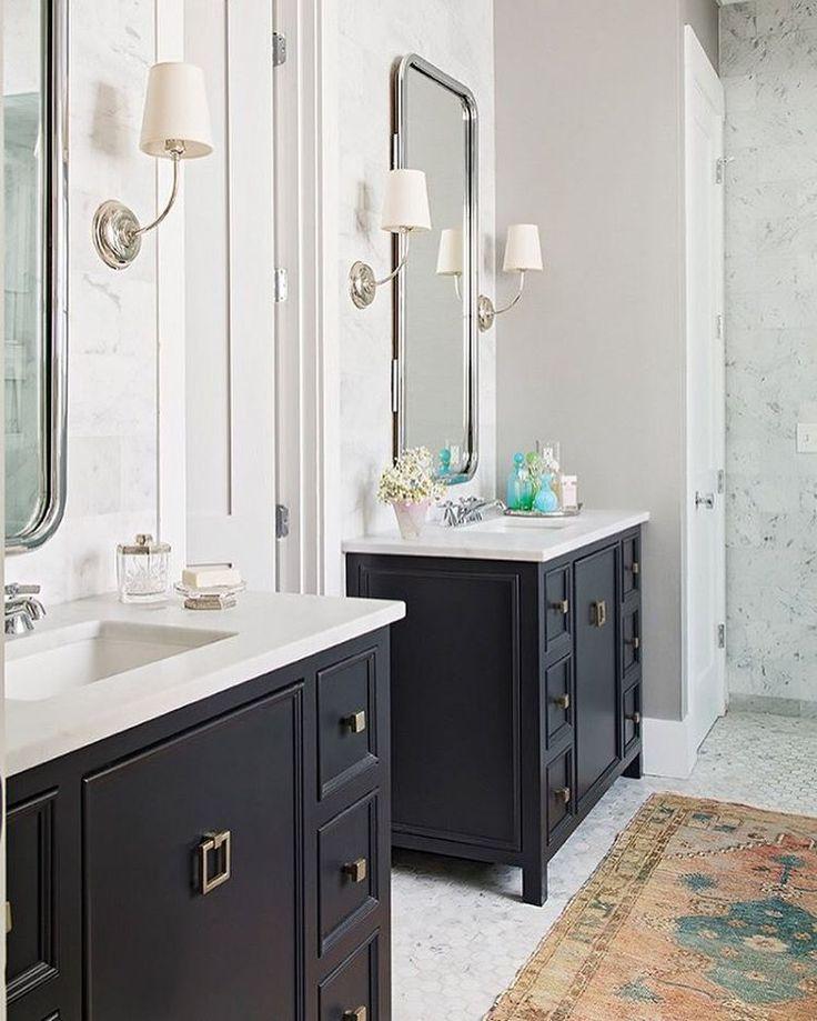1032 Best Bathrooms Images On Pinterest  Bathroom Bathrooms And Mesmerizing Marble Bathroom Designs 2018