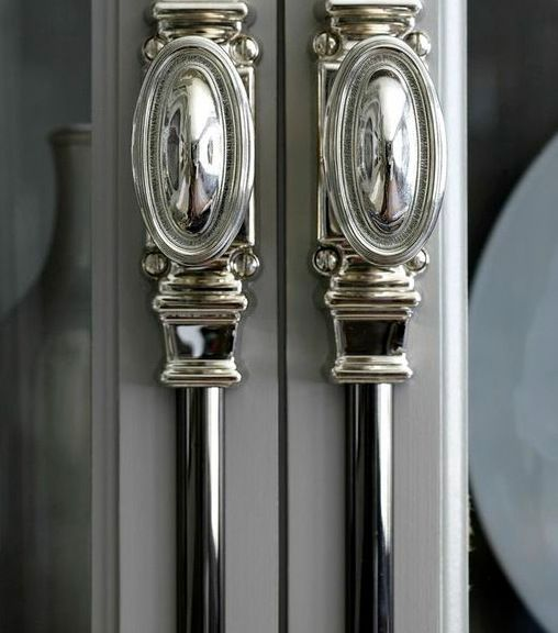 25 best cabinet door hardware ideas on pinterest for French door knobs