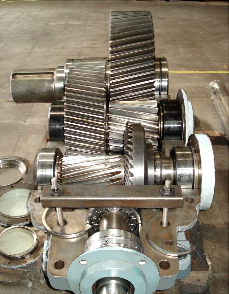 Reparación equipos dinámicos 4. TMCOMAS