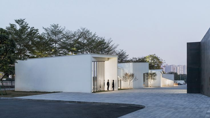 Gallery of Living Art Pavilion / MOZHAO ARCHITECTS – 2