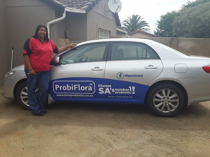 Welcome to the Probiflora family Shaleen!