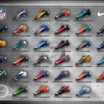 New Nike NFL Uniforms - Vapor Jet Gloves and Cleats