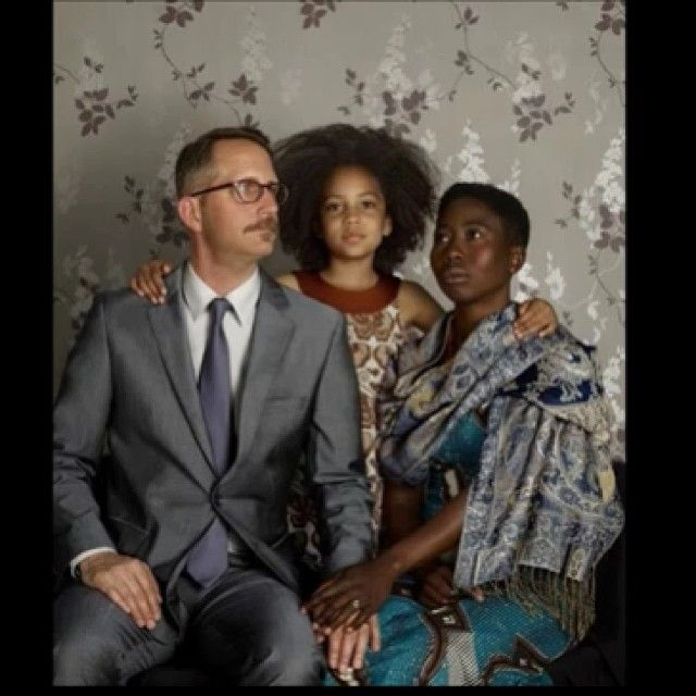 Beautiful family || #bwwm #wmbw | Interracial ...