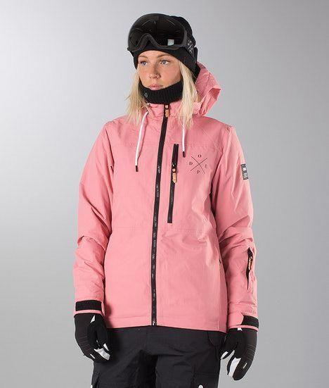 Dope Divine Snowboard Jacket  LetitSnow!  25d8cb0d5